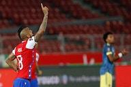 Arturo Vidal: «Quiero volver a Colo Colo a ganar la Libertadores»