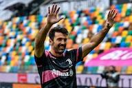 Se va una leyenda: Buffon dejará Juventus a final de temporada