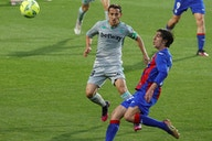 Real Betis igualó con Eibar y sigue en zona de Europa League