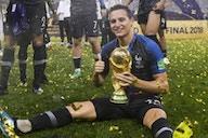 Un campeón del mundo a México: Tigres confirmó fichaje de Thauvin