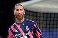 Increíble: Sergio Ramos puede quedar fuera de la Eurocopa
