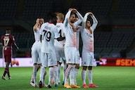 En estado de gracia: Milan aplastó a Torino y se acerca a Champions