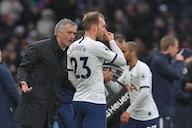 Mourinho reveló que lo sucedido con Eriksen lo hizo llorar y rezar