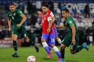 Jiménez y Beausejour lideran los descartados para Copa América