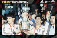 «Historias de la Copa»: Chile se unió bajo el festejo de Colo Colo '91