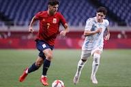 Argentina no pudo con España y quedó fuera de los JJ.OO. de Tokio