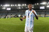 Busca un campeón de América: Tottenham va por 'Cuti' Romero