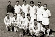 Se cumplen 65 años de la primera Copa de Europa