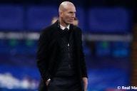 """Zidane:  """"Je suis fier de mes joueurs, il faut maintenant se tourner vers la Liga"""""""