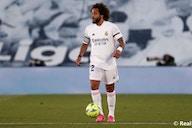Marcelo zieht mit Roberto Carlos gleich und ist der Ausländer mit den zweitmeisten Spielen für Real Madrid