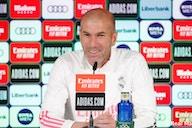 """Zidane: """"Nous allons tout donner pour tenter de gagner cette Liga"""""""