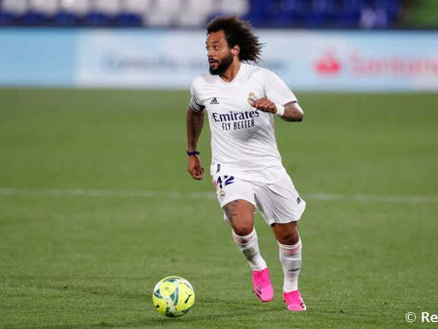 """Marcelo: """"We have to keep giving everything"""""""