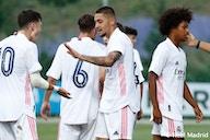 2-1: El Juvenil A toma ventaja en el derbi de la Copa de Campeones