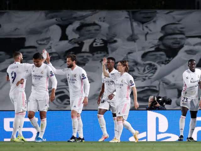 Cuarta semifinal del Real Madrid de Zidane