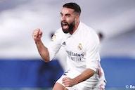 Carvajal: 18 Jahre und 16 Titel bei Real Madrid