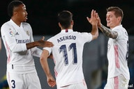 Granada-Real Madrid: first of three finals in the fight for LaLiga