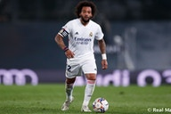 Marcelo fête ses 33 ans