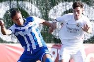 0-1: El Juvenil A no logra alcanzar la final de la Copa de Campeones
