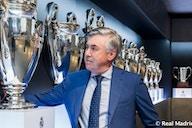 Ancelotti turns 62