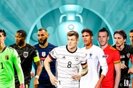 Zeitplan und Ergebnisse der Real Madrid Spieler bei der Europameisterschaft