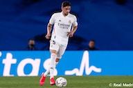 Real Madrid squad for Sevilla clash