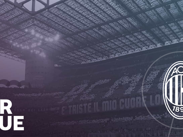 Official: Milan join other leading European clubs to announce the new Super League competition