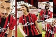 Pictures: Milan unveil 2021/22 home kit