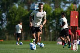 Article image: https://image-service.onefootball.com/resize?fit=max&h=677&image=https%3A%2F%2Fwww.rossoneriblog.com%2Fwp-content%2Fuploads%2F2021%2F07%2FAllenamento22.jpg&q=25&w=1080
