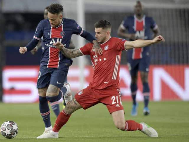 Neymar shines against Bayern as PSG advance to Champions League semifinals