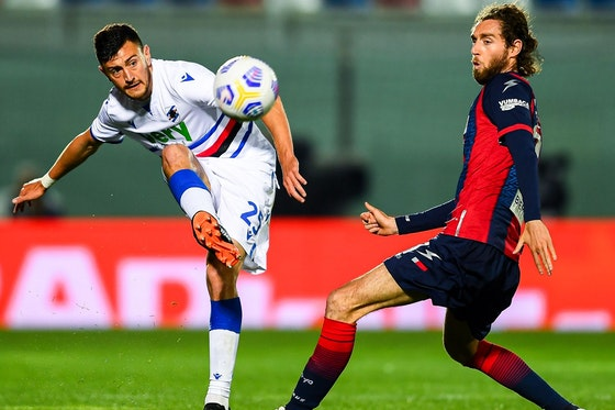 Article image: https://image-service.onefootball.com/crop/face?h=810&image=https%3A%2F%2Fwww.sampdoria.it%2Fwp-content%2Fuploads%2F2021%2F04%2Fhighlights.jpg&q=25&w=1080