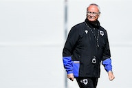 """Ranieri: """"Samp must play with pride against the champions"""""""