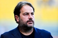 Osti takes charge of technical department, Faggiano named new sporting director