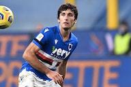 Augello, è il tuo momento: la Sampdoria si affida al suo terzino