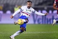Quagliarella vs Lukaku: quanto tira il bomber della Sampdoria