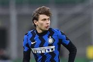 Sampdoria, attenzione a Barella: è il tuttofare dell'Inter