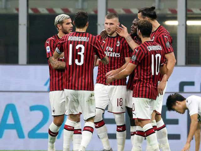 Milan x Genoa: Onde assistir ao vivo ao jogo do Campeonato Italiano