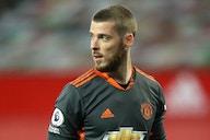 De Gea espera ser o número um do Manchester United na próxima temporada