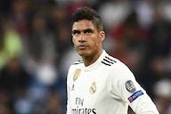 Manchester United faz oferta por Varane, mas Real Madrid quer mais