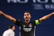Liverpool lidera corrida por Houssem Aouar, do Lyon, afirma jornal