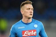 Manchester United faz contato com o agente de Piotr Zielinski, do Napoli