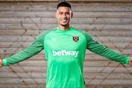 West Ham anuncia a contratação de Alphonse Areola, do PSG