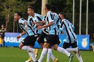 Grêmio x Ceará: Onde assistir ao Campeonato Brasileiro Sub-20 ao vivo na TV e online