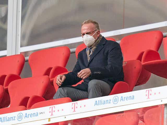 """Rummenigge a Tuttosport: """"Non ho ancora chiamato Agnelli, ma col dialogo ne usciremo insieme"""""""