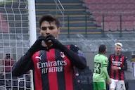 Brahim Diaz vuole rimanere in rossonero per un'altra stagione