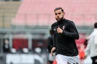 """Theo a Sky: """"Vittoria meritata ma pensiamo già al Cagliari. Maldini come un migliore amico per me """""""