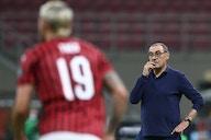 """Pistocchi: """"Sarri potrebbe andare al Milan, sarebbe perfetto"""""""