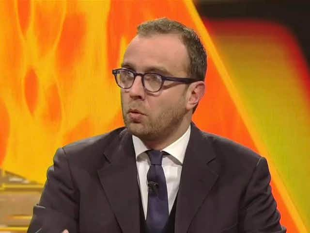 """Trevisani: """"Napoli-Lazio? Si affrontano due squadre che stanno meglio lì in alto, la gara è aperta a ogni risultato"""""""