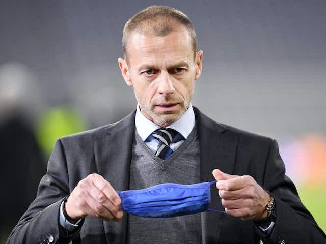 """UEFA, Ceferin pronto a blindare le Coppe: """"Nuove clausole con conseguenze sportive e finanziarie"""""""