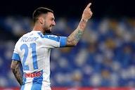 Politano, sfuma l'interesse della Lazio: delusione per Sarri