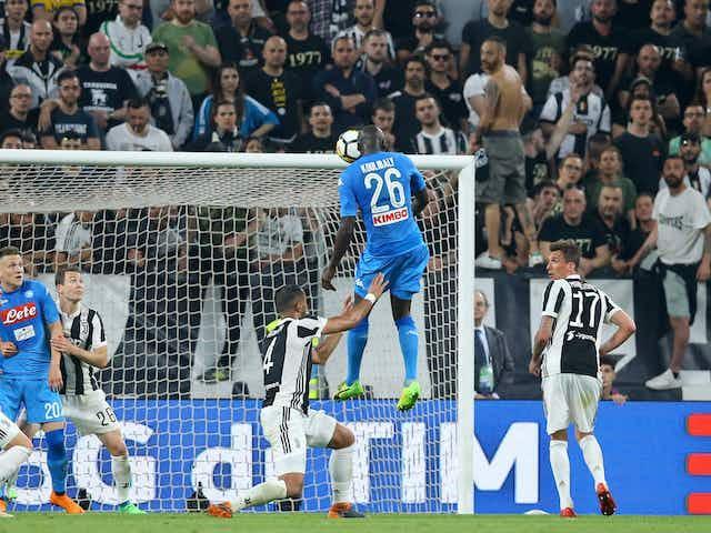 """A tre anni dal goal di Koulibaly allo Stadium, Alvino: """"Solo per i disonesti il Napoli non è campione d'Italia"""""""